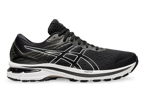 The Asics GT-2000 9 is the latest model in the GT-2000 series. ASICS have been perfecting this formula...