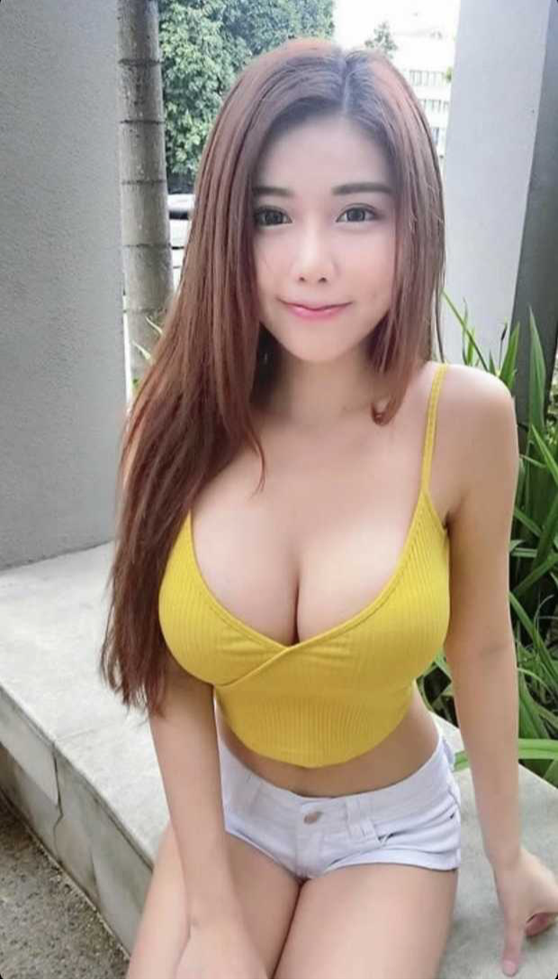 Busty Asian Stress relief Good time No rush In/Outcall