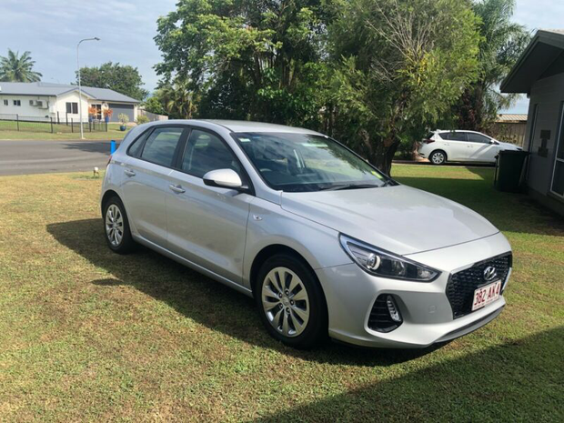 Excellent condition.Rego until 16/06/2021.Manual transmission – 6 speed.Very low kilometres –...