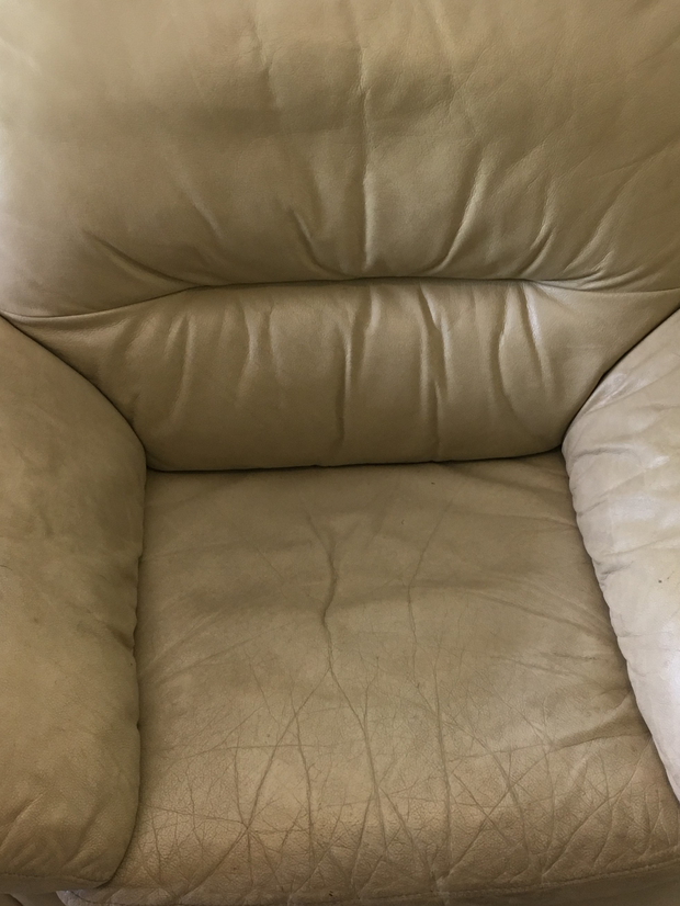 Leather furniture clean and repairBusiness for sale - 30 year owner operated Average business income...