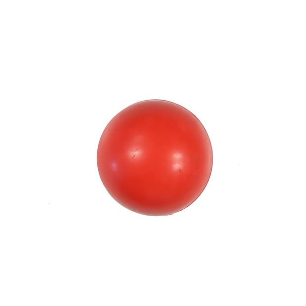 Paws For Life Tuff Rubber Ball Large Pet: Dog Category: Dog Supplies  Size: 0.4kg Material: Rubber...