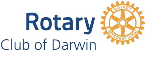 1942 - 2021   The President and members of the Rotary Club of Darwin are deeply saddened by the...