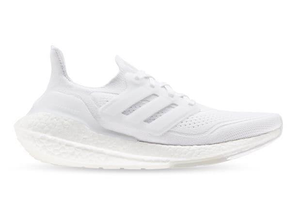 The next generation in the UltraBoost series has landed. Delivering a fresh take to your classic...