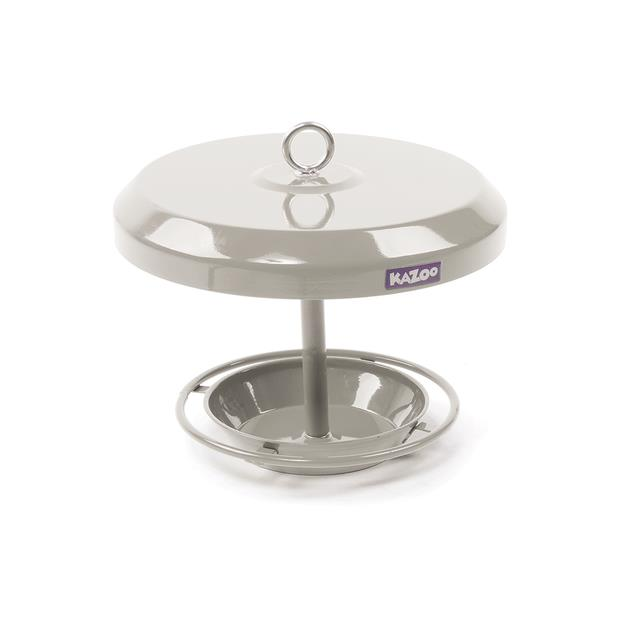 Kazoo Outdoor Bird Feeder Small Pet: Bird Category: Bird Supplies  Size: 0.2kg  Rich Description: Kazoo...