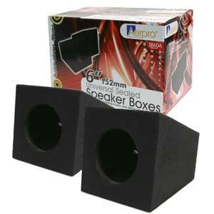 Our sub boxes were custom engineered by our team of experts. The enclosure ranges from a low-priced...