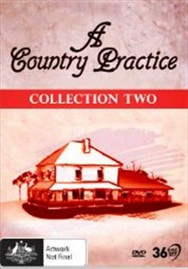 A Country Practice - Collection 2 DVD      Award winning Drama on...