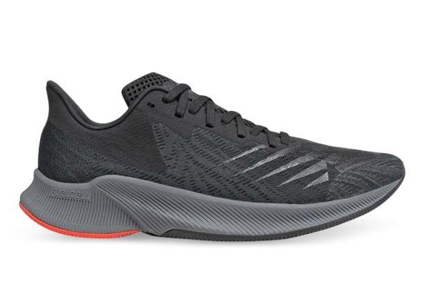 The New Balance FuelCell Prism combines both stability support, and lightweight comfort. With the...