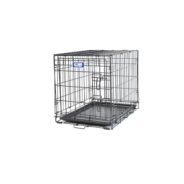 Paws For Life Wire Crate X Large Pet: Dog Category: Dog Supplies  Size: 17kg  Rich Description: These...