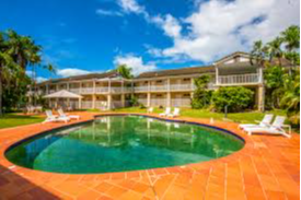 Furnished Studio Unit•Pool•Free WIFI•Beach•Shops 400m$250pwMike 0425245111