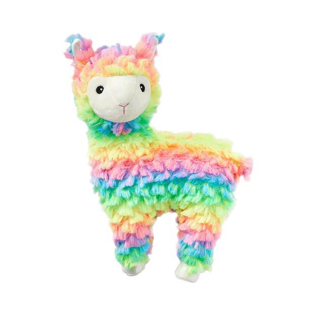 Paws For Life Cuddle Llama Each Pet: Dog Category: Dog Supplies  Size: 0.1kg  Rich Description: Paws...