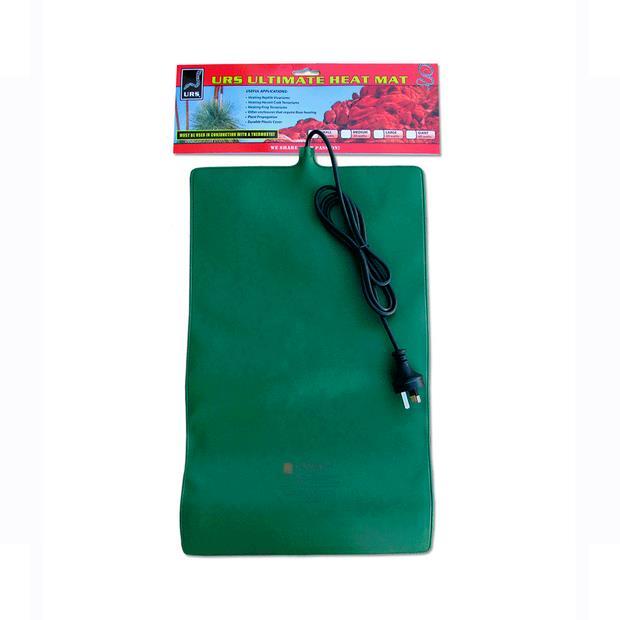 Urs Ultimate Heat Mat 10w Pet: Reptile Category: Reptile & Amphibian Supplies  Size: 0.3kg  Rich...