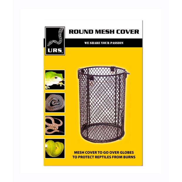 Urs Round Mesh Cover Each Pet: Reptile Category: Reptile & Amphibian Supplies  Size: 0.4kg  Rich...