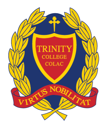 Trinity College Colac is a co-educational Catholic Secondary College with enrolment of 770 students.TO...