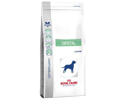 Royal Canin Veterinary Diet Dog Food, Dental Health, 14kgThis dental health dog food has been...