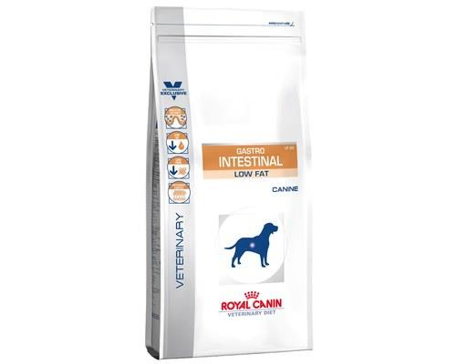Royal Canin Veterinary Diet Dog Food, Gastrointestinal Low Fat, 1.5kgRoyal Canin have developed this...