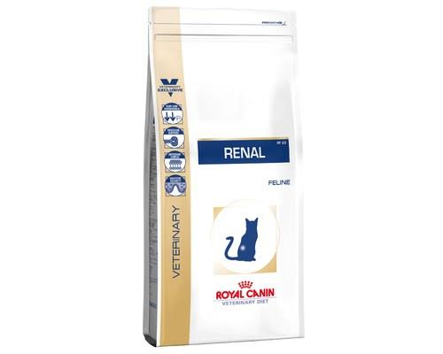 Royal Canin Veterinary Diet Cat Food, Renal Health, 2kgRoyal Canin bring you this renal health cat food...