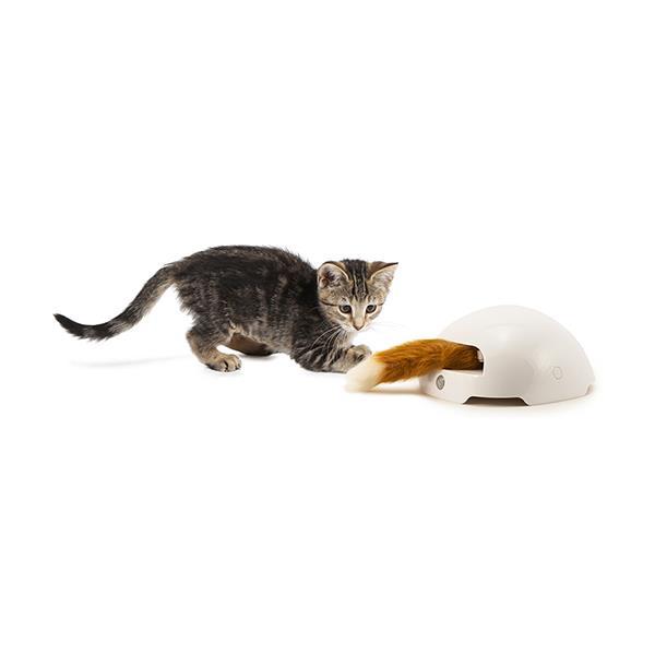 Frolicat Fox Den Each Pet: Cat Category: Cat Supplies  Size: 0.5kg  Rich Description: Frolicat toys...