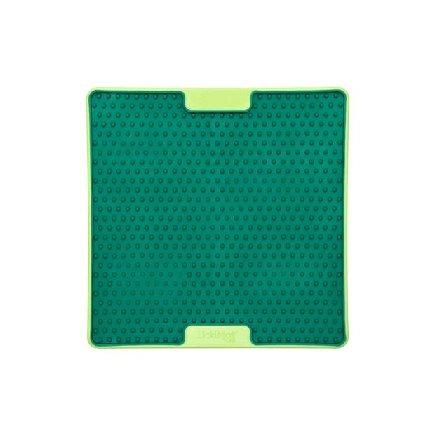 Lickimat Pro Soother Green Each Pet: Dog Category: Dog Supplies  Size: 0.3kg Colour: Green Material:...