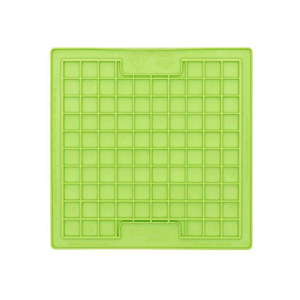 Lickimat Playdate Green Each Pet: Dog Category: Dog Supplies  Size: 0.3kg Colour: Green Material:...