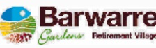 Residents and staff of Barwarre Gardens Retirement Village and the genU Karingal St Laurence...