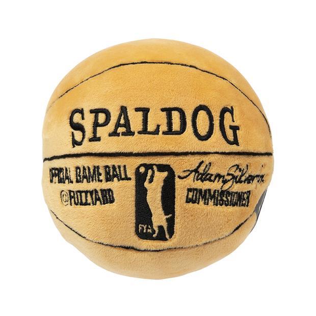 Fuzzyard Dog Toy Spaldog Each Pet: Dog Category: Dog Supplies  Size: 0.8kg Colour: Multi  Rich...