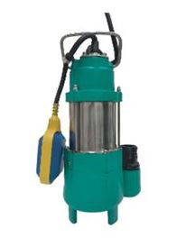 Electrical Safety Recall    Automatic Submersible Vortex Pump   Wilo STV...