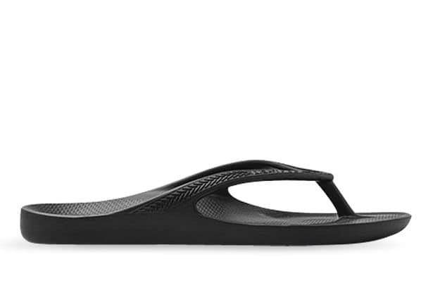 The Lightfeet Revive Arch Support Thong delivers excellent support and comfort, whilst also providing...