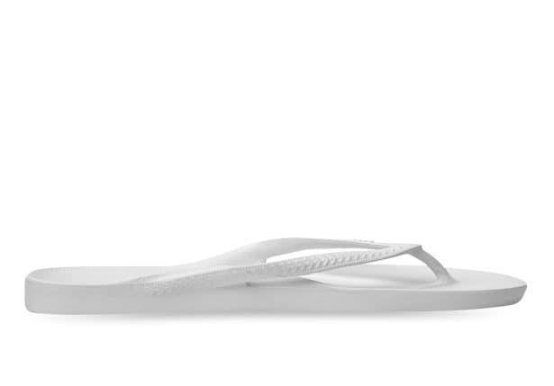 Are you ready to slip on the worlds comfiest thongs? On the outside, it may look like your traditional...