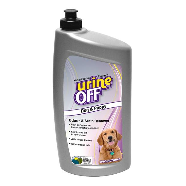 Urine Off Dog And Puppy 946ml Pet: Dog Category: Dog Supplies  Size: 1kg  Rich Description: Urine Off...