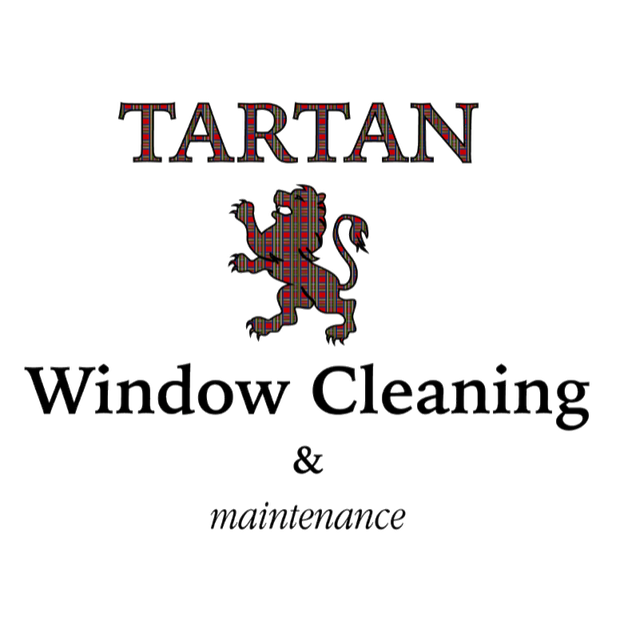 TARTAN WINDOW CLEANING & MAINTENANCEFully InsuredFree QuotesSee our Google Reviews!