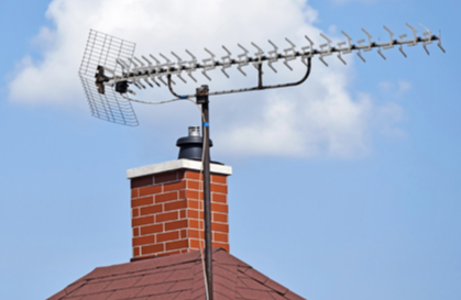 DIGITAL TV SIGNAL PROBLEMS?•Antenna Installation•Extra TV Points•Home Theatre•Boosters•TV Wall...