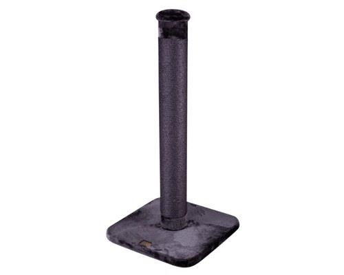 KAZOO SCRATCHING POST GREY - LARGESave your furniture from savage kitty claws with this large...