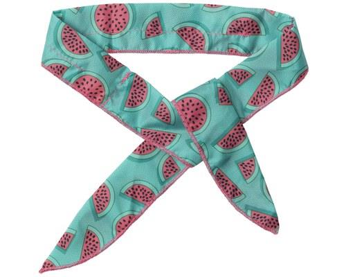 FUZZYARD BANDANA COOLING SUMMER PUNCH SMALLKeep your dog feeling as cool as they look in this gorgeous...