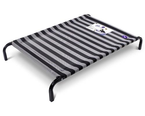 Kazoo Daydream Trampoline Bed, Zebra, LargeSize:110cm L x 80cm WSuitable for:German...