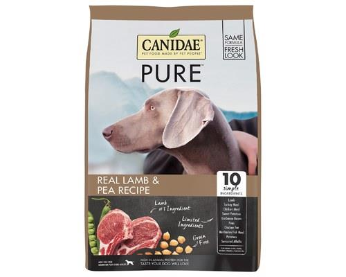 Canidae Pure Elements Grain Free Dog Food, 5.44kgIt can be tough to find a suitable diet for your dog...