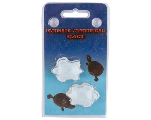 URS TURTLE ANTIFUNGAL BLOCKThe URS Turtle Antifungal Blocks have been designed to provide a source of...