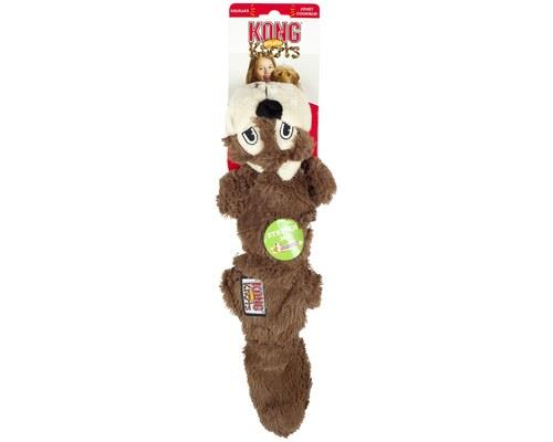KONG SCRUNCH KNOTS SQUIRREL SMALL/MEDIUMKONG Scrunch Knots are realistic pet toys that keep...