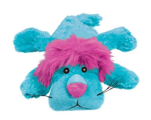 KONG COZIE KING LION PLUSH DOG TOY MEDIUMThe KONG Cozie King Lion is a soft and luxuriously...
