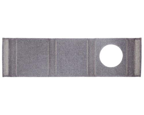 LULU'S WORLD FABRIC COVER SMALL GREYReplacement part for compatible Lulu's World cat scratchers...