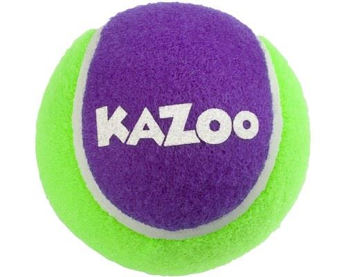 KAZOO SPONGE TENNIS BALL LARGEIf your dog is notorious for breaking rubber tennis balls, then your...