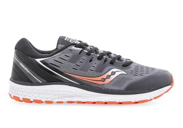 The new Guide ISO 2 running shoes has been refined with the innovative ISOFIT design for a more secure...