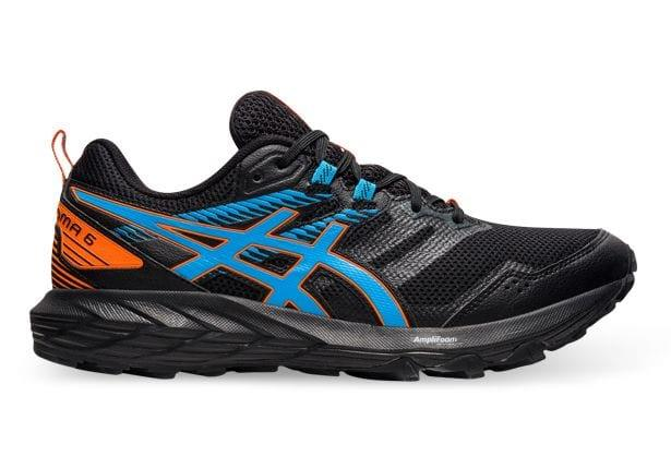 The Asics Gel Sonoma 6 is designed to help you tackle the great outdoors in comfort. The new and...