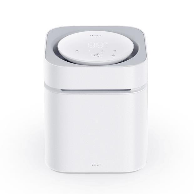 Petkit Air Magic Cube Smart Odour Eliminator Each Pet: Dog Category: Dog Supplies  Size: 1.9kg  Rich...