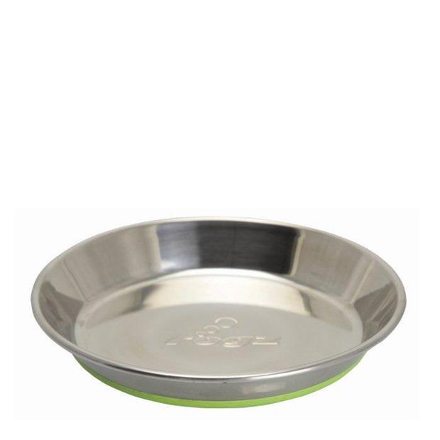 Rogz Anchovy Cat Bowl Lime 200ml Pet: Cat Category: Cat Supplies  Size: 0.5kg Colour: Green  Rich...