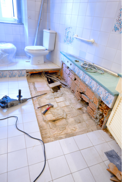 BATHROOM SEALED*Grout Removal*Water Proofing*Tile RepairPhone 0438 850 447BLD 172234