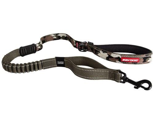 EZYDOG LEAD ZERO SHOCK CAMO 48Comfortable and stylishFeatures:you and your dog will be looking...