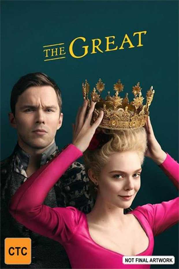 If the crown fits... take it.A royal woman living in rural Russia during the 18th century is forced to...