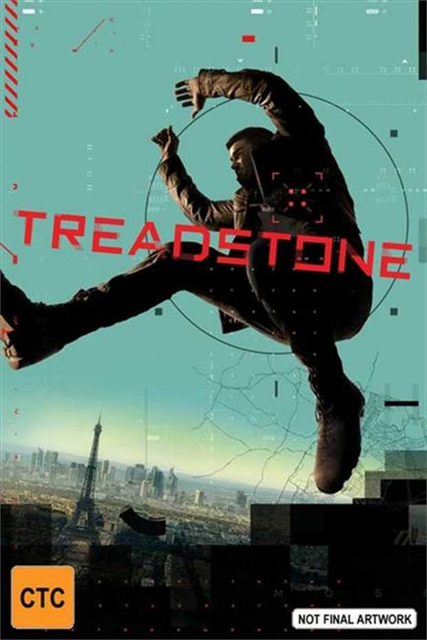 From the World of Jason BourneThe Treadstone project, having created super spy Jason Bourne, turns its...