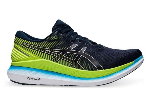 Never settle for second best, the Glideride 2 by ASICS combines premium running features to increase...