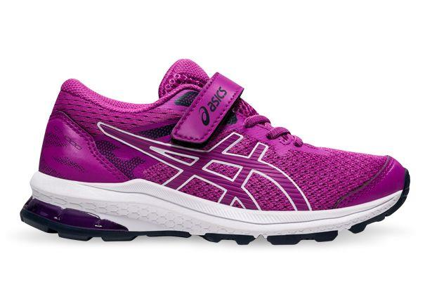 The Asics GT-1000 10 has been transformed, and redesigned with new, innovative technologies suited for...